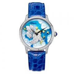 浪陀(Rlongtou)手表 星座系列腕表 女款 精选  处女座