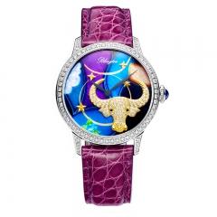 浪陀(Rlongtou)手表 星座系列腕表 女款 精选 金牛座