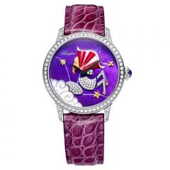 浪陀(Rlongtou)手表 星座系列腕表 女款 精选  射手座