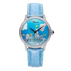浪陀(Rlongtou)手表 星座系列腕表 女款 精选 水瓶座