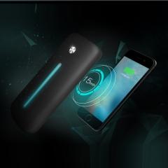 熊大大X能源充电宝,你会惊讶于它的充电速度,专为快速充电设计-金色款
