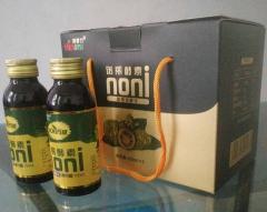 诺丽酵素100ml*6瓶