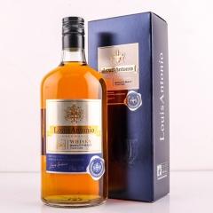 路易安东尼奥安文威士忌