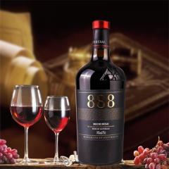 澳德赛斯顿干红葡萄酒