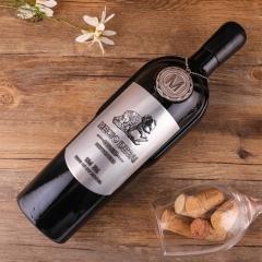 澳德赛-杰拉尔德干红葡萄酒