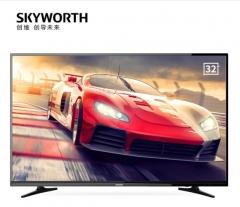 创维(SKYWORTH)32E381S 32英寸蓝光高清  液晶家用商用电视机