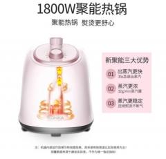 康佳烫衣服挂烫机家用蒸汽小型熨烫机手持全自动商用立式熨斗KZ-GT26