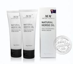 MICROMARCO澳洲马油润护手霜