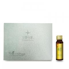 【玉香世家】青春定格液4盒+ 沙棘益菌酵素7盒