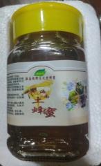 海南霸王岭土蜂蜜